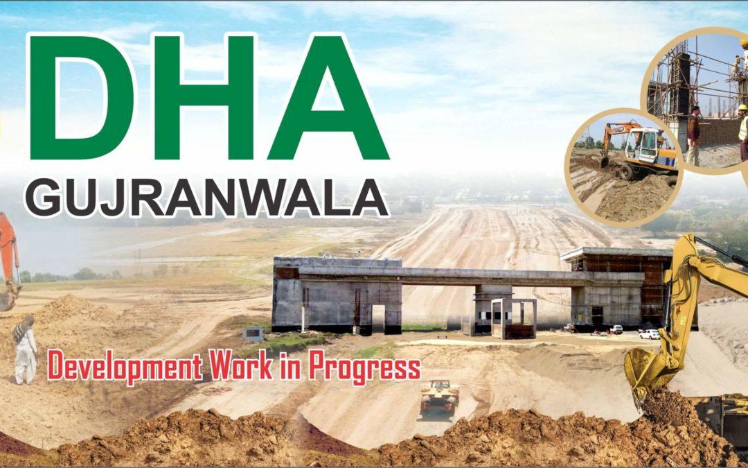 DHA-Gujranwala