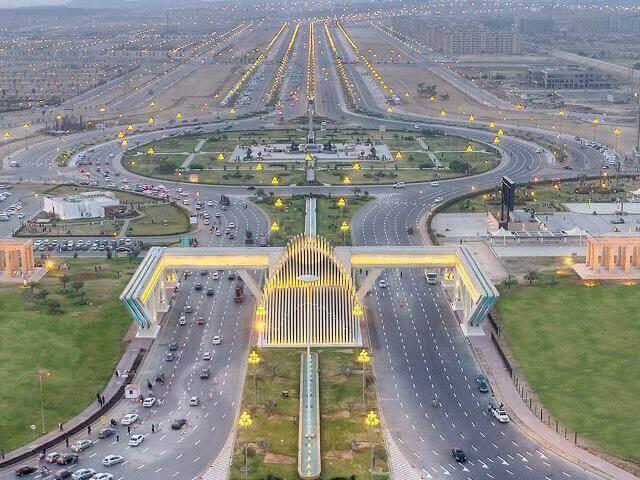 bahria Town Karachi
