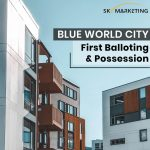 Blue World City Islamabad Plot Possession