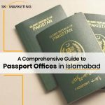 Passport Offices Islamabad