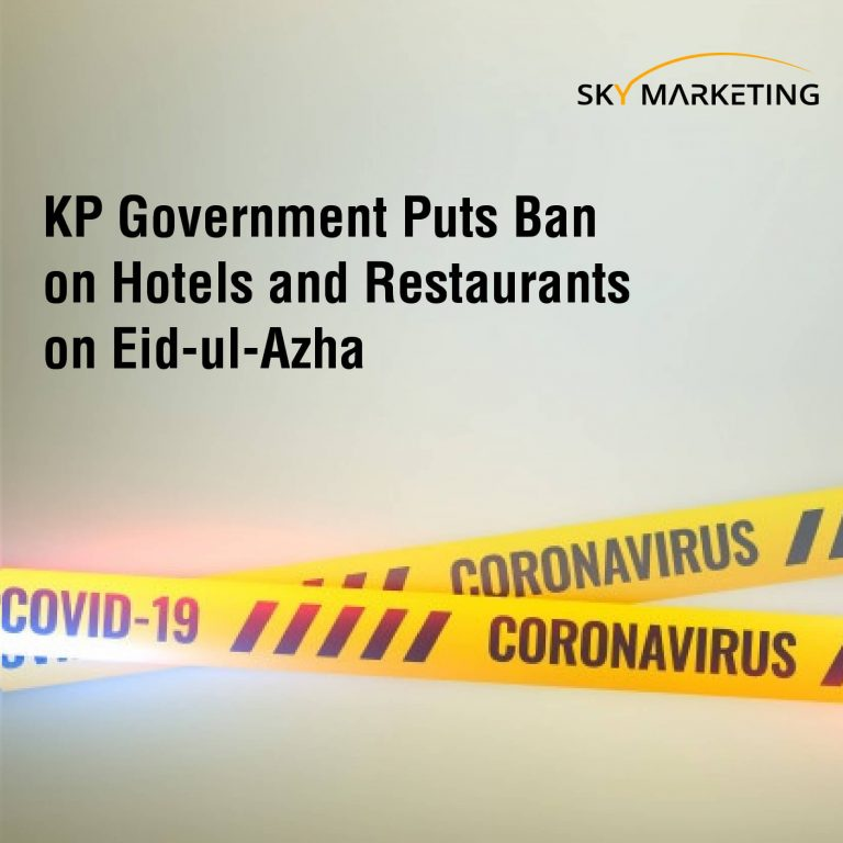 KP GOVERNMENT BAN