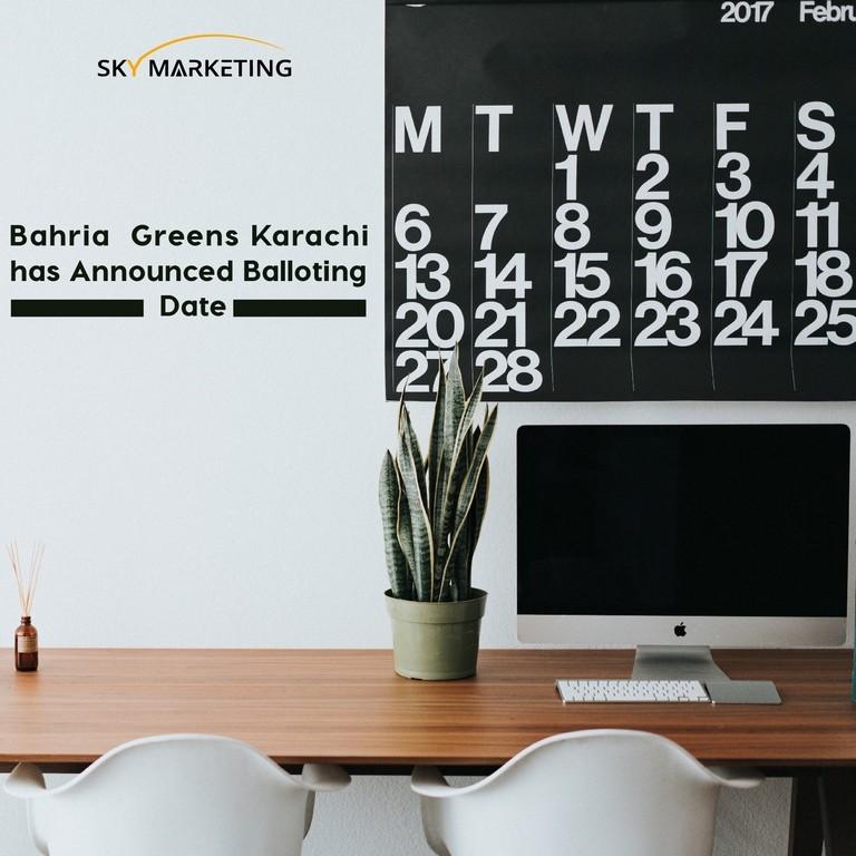 bahrai green announced balloting date